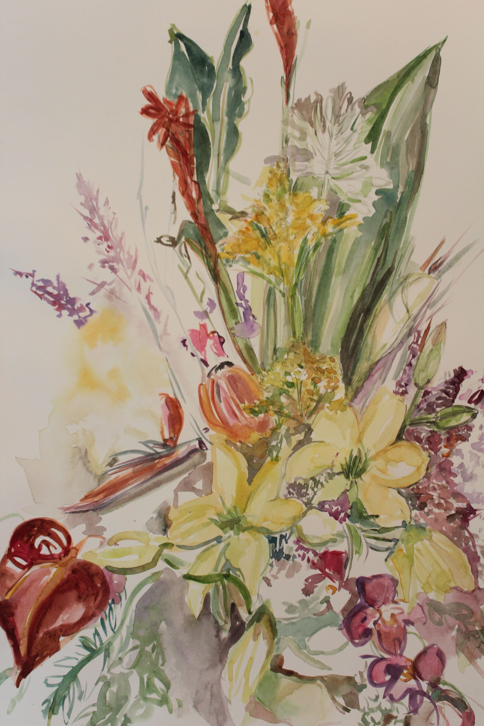 Mama's Bouquet 2