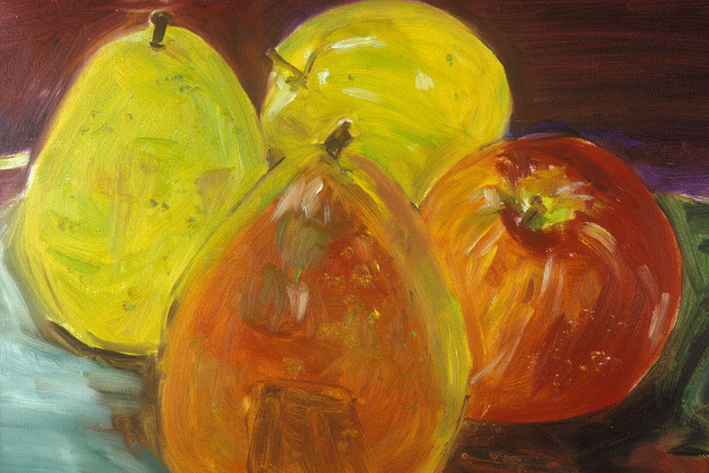 Pears-and-Apples-12-x-16